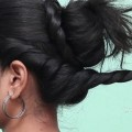 Simple-and-Easy-beautiful-hairstyle-for-Long-Hair-Hairstyle-video-tutorial-Hairstyles-For-Girls
