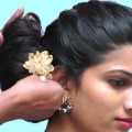 Simple-and-Fast-Hairstyles-Beautiful-hairstyle-for-Long-Hair-Party-Hairstyles-Easy-Hairstyles