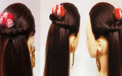 easy-and-beautiful-hairstyles-for-girls-Hairstyles-for-long-hair-Everyday-Hairstyle-For-girls