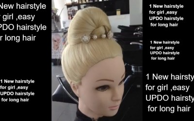 1-New-hairstyle-for-girl-easy-UPDO-hairstyle-for-long-hairTIPS-by-Amal-Hermuz