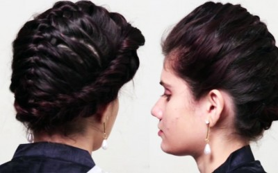 10-Easy-Hairstyles-for-Long-Hair-Best-Hairstyles-for-Girls-2018-How-to-do-Hairstyle-Tutorial