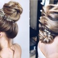 12-Wonderful-Braid-Hairstyles-For-Long-Hair-Bridal-Hairstyle-Compilation-2018