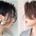 17-Cutes-Korean-Short-Haircuts-Professional-Haircut-compilation-1
