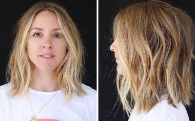 20-Trendy-Medium-Haircuts-For-Women-Compilation-How-to-Style-Haircuts