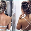 21-Braids-for-Long-Hair-that-Youll-Love-Bridal-Hairstyle-Compilation-2018