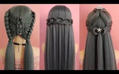 25-Easy-Style-for-Long-Hair-Easy-Beautiful-Hairstyles-Tutorials-Best-Hairstyles-for-Girls