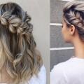 Easy-Hair-Style-for-Long-Hair-TOP-Hairstyles-Tutorials-Compilation-2018-6