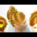 Easy-Hairstyles-for-Wedding-or-Party-Hair-Style-Girl-Everyday-Hairstyle-long-Hair