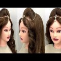 Easy-Wedding-Hairstyles-with-Puff-Beautiful-Puff-Hairstyles-New-Hairstyle-with-Puff