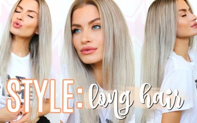 HOW-TO-STYLE-LONG-HAIR-FAST-Hairstyle-to-last-ALL-WEEK-LYSSRYANN