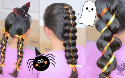 Halloween-Hair-Braided-Hairstyles-with-NO-Costumes-Hairstyles-for-Long-and-Medium-Hair