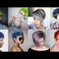 Highlights-hair-colors-2019-Best-Pixie-hairstyles-for-women