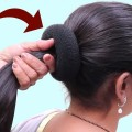 Indian-Traditional-hairstyles-for-Wedding-Party-Simple-Bridal-Hairstyles-for-Long-Hair-hairstyle