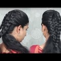 Latest-Braided-Party-Hair-Style-for-long-Hair-Girls-Tutorials-2018.