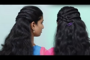 Latest-Modern-Hair-Style-for-Girls-Ladies-Hair-style-Tutorials-2018.