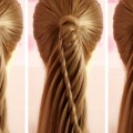 New-Waterfall-Hairstyle-for-Birthday-Party-New-Waterfall-Hairstyle-Hairstyle-for-Long-Hair