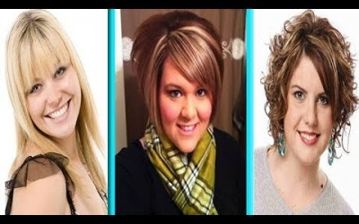 Plus-Size-Women-Hairstyles