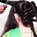 Quick-and-Easy-Hairstyles-for-Long-Hair-Girls-Easy-Puff-Hairstyles-Latest-Party-Hairstyles