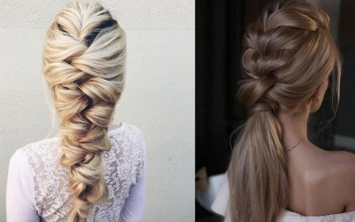 Short-Hairstyle-Ideas-for-2018-Last-Minute-Hairstyles-for-School-Girls-2018-2
