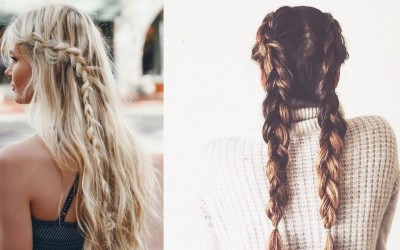 Short-Hairstyle-Ideas-for-2018-Last-Minute-Hairstyles-for-School-Girls-2018-3