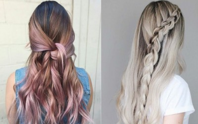 Short-Hairstyle-Ideas-for-2018-Last-Minute-Hairstyles-for-School-Girls-2018-5
