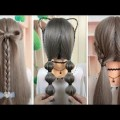 Top-26-Amazing-Hairstyles-Tutorials-Compilation-Easy-Hair-Style-for-Long-Hair-2018-EP10