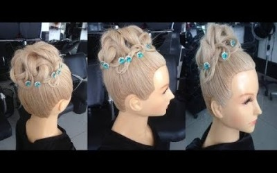 1-Updo-Hairstyles-for-long-hair-by-1-Amal-Hermuz