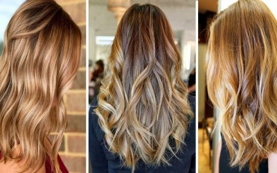 16-Chic-Wavy-Hairstyles-For-Women-New-Hairstyles-Compilation