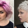 17-Cute-Hairstyles-For-Short-Hair-And-Long-Hair-Haircut-For-Women-Compilation