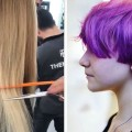 18-Cute-and-Easy-To-Style-Short-and-Long-Haircuts-Haircut-For-Women-Compilation-