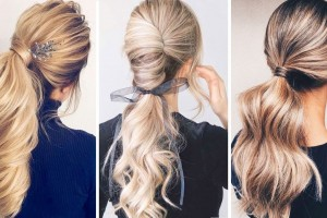 20-Easy-Ponytail-Hair-Ideas-You-Should-Try-Compilation-Ponytail-Hairstyles-For-Women