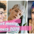 20-Fresh-Ideas-about-short-messy-haircuts-for-women-2019