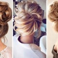 20-Lovely-Braid-Updos-Bun-Hairstyles-For-Long-Hair-Compilation-Hairstyles-For-Women