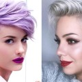 22-Best-Short-Hair-Styles-Bobs-Pixie-Cuts-Short-Haircuts-For-Women-Compilation