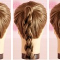 3D-Twisted-Ponytail-Hairstyle-3D-Twisted-Ponytail-Hairstyle-for-Long-Hair-3D-Twisted-Hairstyle