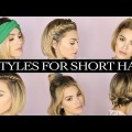 6-HAIRSTYLES-for-SHORT-HAIR