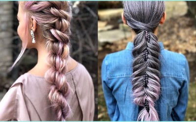 8-Messy-Braided-Long-Hairstyle-Ideas-for-Weddings-Vacations-Pretty-Long-Hairstyles
