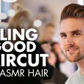 ASMR-Real-Haircut-Experience-for-Men-Hair-Maintenance