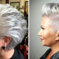 Amazing-Hairstyles-Tutorials-2018-Gorgeous-Short-Haircuts-For-Women-Over-40-Compilation