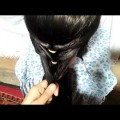 Beautiful-Outgoing-Hairstyle-for-Girls-Easy-Hairstyles-New-Hairstyle-Women-Fashion-Tips