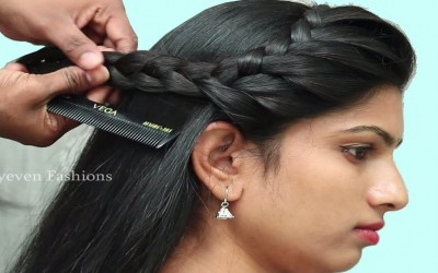 Beautiful-Side-Braid-hairstyles-for-long-hair-EASY-CUTE-Hairstyles-New-HairStyles-for-girls