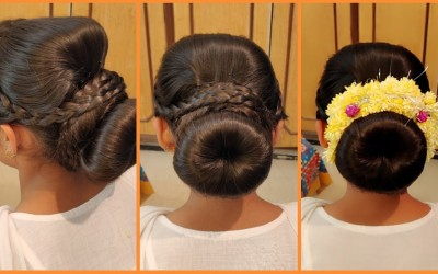 Beautiful-Wedding-Hairstyle-for-Long-Hair-Hairstyle-Tutorial