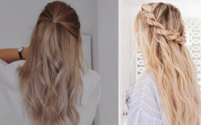 Beautiful-hairstyle-for-Long-Hair-Hairstyle-video-tutorial-Everyday-hairstyles-Part-2