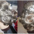 Bridal-Hairstyle-For-Long-hair-Tutorial-Updo-For-Wedding-Simple-Hairstyle-for-PartyFunction