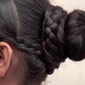 Cute-Hairstyles-for-School-Days-Romantic-French-braided-flower-hairstyles-for-long-hair.