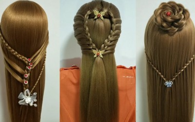 Cute-Little-Girls-Hairstyle-Tutorials-Easy-Hairstyles-For-Short-Hair-Part-5