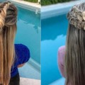 Easy-Hair-Style-for-Long-Hair-Amazing-Hairstyles-Tutorials-Compilation-2018-Part-3