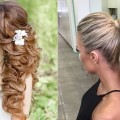 Easy-Hair-Style-for-Long-Hair-Everyday-Hairstyles-hair-style-girl-video-1