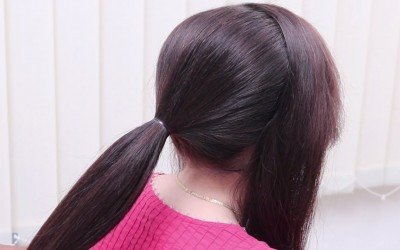 Easy-Hair-Style-for-Long-Hair-Hairstyles-Tutorials-Compilation-Girls-Hairstyles-2018