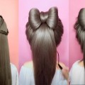 Easy-Hair-Style-for-Long-Hair-TOP-35-Hairstyles-Tutorials-Compilation-16112018-Part-2